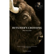 Butcher's Crossing     13.95 + 1.95 Royal Mail