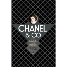 Chanel & Co. - Coco és a barátnők     12.95 + 1.95 Royal Mail