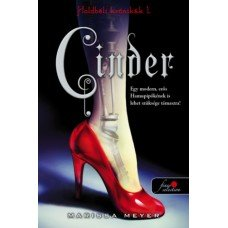 Cinder     13.95 + 1.95 Royal Mail