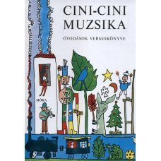Cini-Cini Muzsika     9.95 + 1.95 Royal Mail
