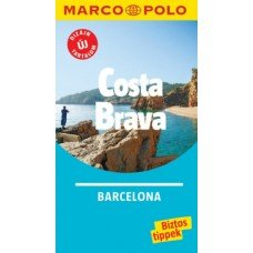Costa Brava - Barcelona     8.95 + 1.95 Royal Mail
