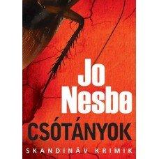 Csótányok  - Magyar Készletből