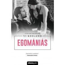 Egomániás     13.95 + 1.95 Royal Mail