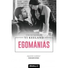 Egomániás     13.95 + 1.95 Royal Mail