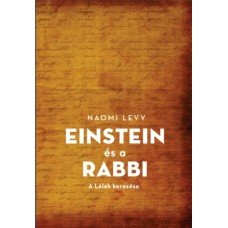 Einstein és a rabbi     13.95 + 1.95 Royal Mail