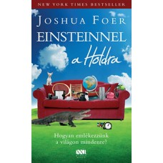 Einsteinnel a Holdra   11.95 + 1.95 Royal Mail