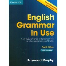 English Grammar In Use 30.95 + 1.95 Royal Mail