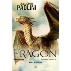 Eragon - Brisingr     21.95 + 1.95 Royal Mail