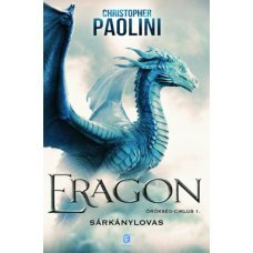 Eragon - Sárkánylovas     17.95 + 1.95 Royal Mail