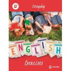 Everyday English Exercises    9.95 + 1.95 Royal Mail