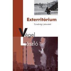 Exterritórium    10.95 + 1.95 Royal Mail