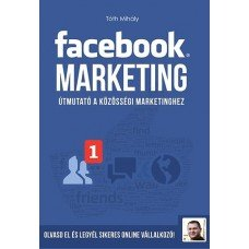 Facebook marketing     13.95 + 1.95 Royal Mail