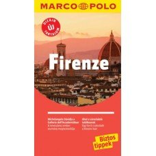 Firenze - Marco Polo     8.95 + 1.95 Royal Mail
