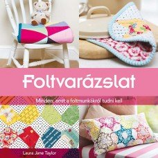 Foltvarázslat     17.95 + 1.95 Royal Mail