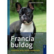 Francia buldog      13.95 + 1.95 Royal Mail