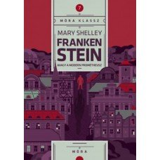 Frankenstein     8.95 + 1.95 Royal Mail