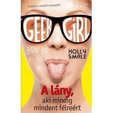 Geek Girl 2.     10.95 + 1.95 Royal Mail
