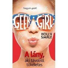 Geek Girl 3.     10.95 + 1.95 Royal Mail
