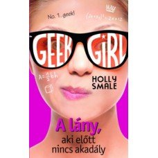 Geek girl 5.    10.95 + 1.95 Royal Mail