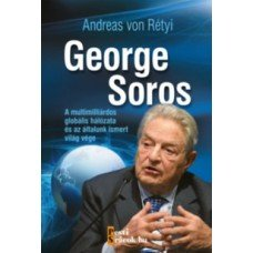 George Soros   13.95 + 1.95 Royal Mail