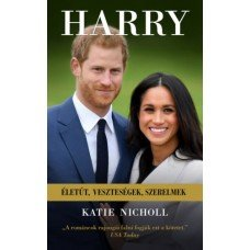 Harry     13.95 + 1.95 Royal Mail