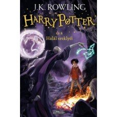 Harry Potter és a Halál ereklyéi     12.95 + 1.95 Royal Mail