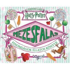 Harry Potter - Mézesfalás     10.95 + 1.95 Royal Mail