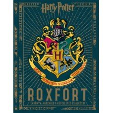 Harry Potter - Roxfort Évkönyv     10.95 + 1.95 Royal Mail