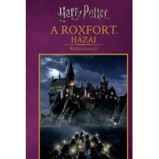 Harry Potter: A Roxfort házai     10.95 + 1.95 Royal Mail