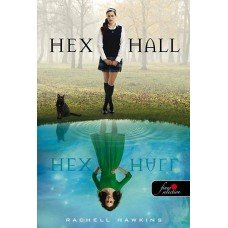 Hex Hall       8.95 + 1.95 Royal Mail