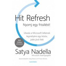 Hit Refresh     13.95 + 1.95 Royal Mail