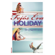 Holiday   13.95 + 1.95 Royal Mail