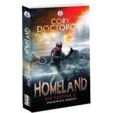 Homeland    13.95 + 1.95 Royal Mail