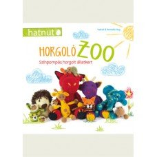 HorgolóZOO       12.95 + 1.95 Royal Mail
