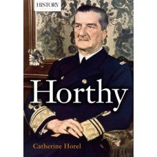 Horthy    13.95 + 1.95 Royal Mail