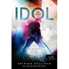 Idol - VIP 1.     10.95 + 1.95 Royal Mail