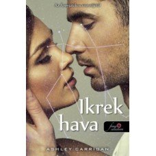 Ikrek hava     10.95 + 1.95 Royal Mail