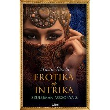 Intrika és erotika      9.95 + 0.95 Royal Mail