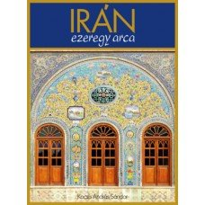 Irán ezeregy arca     22.95 + 1.95 Royal Mail