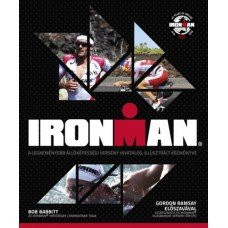 Ironman     25.95 + 1.95 Royal Mail