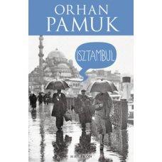 Isztambul     17.95 + 1.95 Royal Mail