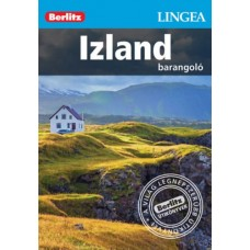 Izland     8.95 + 1.95 Royal Mail