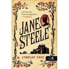 Jane Steele     13.95 + 1.95 Royal Mail