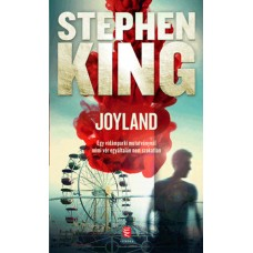 Joyland    12.95 + 1.95 Royal Mail