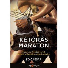 Kétórás maraton     12.95 + 1.95 Royal Mail
