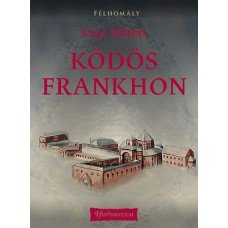 Ködös Frankhon     10.95 + 1.95 Royal Mail