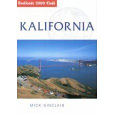 Kalifornia     10.95 + 1.95 Royal Mail