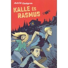 Kalle és Rasmus     9.95 + 1.95 Royal Mail
