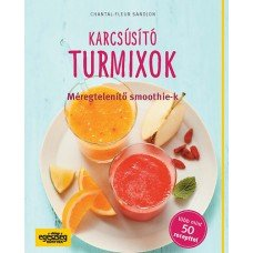 Karcsúsító turmixok     10.95 + 1.95 Royal Mail