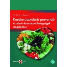 Kardiovaszkuláris prevenció     12.95 + 1.95 Royal Mail